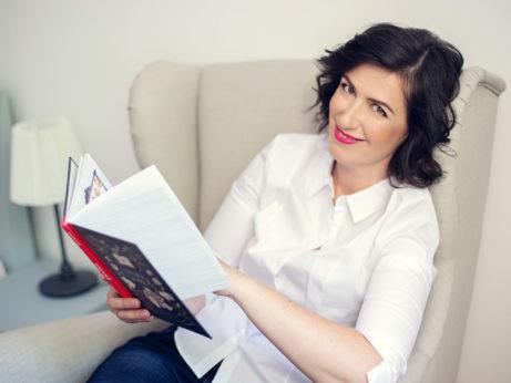 Mirka Smíšková - lektorka angličtiny a němčiny